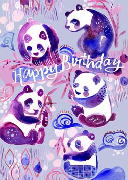 Purple Pandas Happy Birthday 5x.jpg