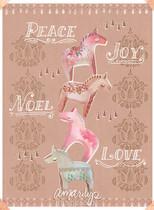 Blue and Pink Rose Dala Horses promo.jpg