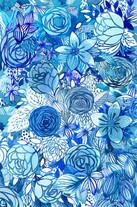 Blue Jeggings Floral fromcircles.jpg