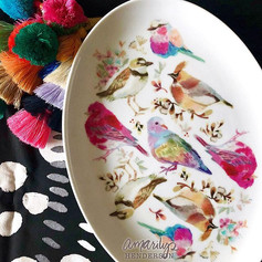 Birdz Platter