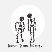 Skeletons Ghetto Ink Kanye quote.jpg