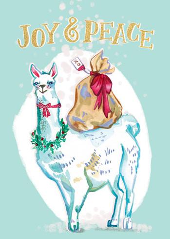 Christmas Llama 5x7 card.jpg