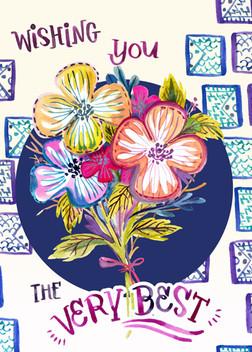 Wishing You the Very Best Bouquet Card 5x7.jpg