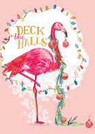 Christmas Flamingo 5x7 card.jpg