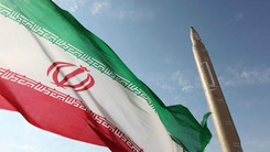 WORLD REACTS TO NEW IRAN SANCTIONS DYNAMICS