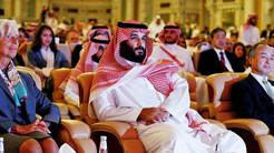"""PARADISE PAPERS, SAUDI CORRUPTION PURGE POSE NEW REPUTATION RISK DILEMMAS"""