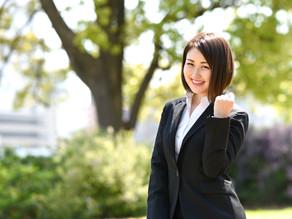 「私の履歴書」26 「女性活躍プロジェクト」