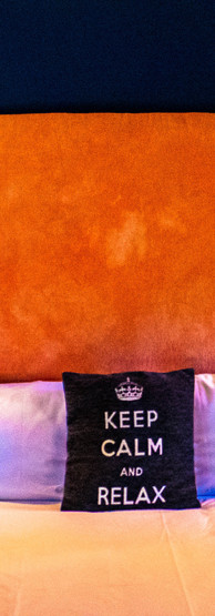 London Hotel Bedroom Shoot
