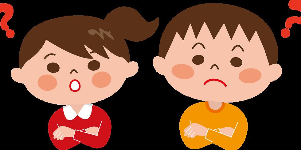 探求型学習P-Kidsゼミ 無料体験会