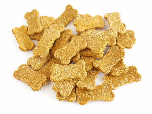 Natural Wheat Free Dog Treats 3.5 oz