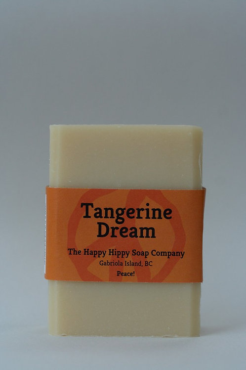 Happy Hippy soap bars 6.5 oz