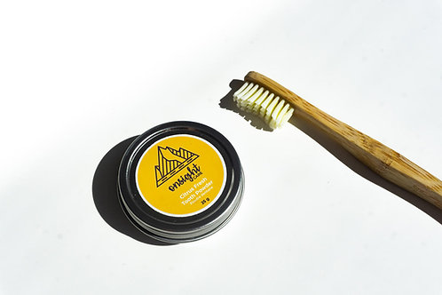 Tooth powder (toothpaste) 25 g (0.88 oz)