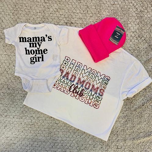 Mama's My Home Girl