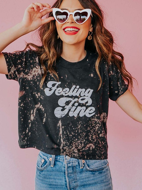 Feelin Fine