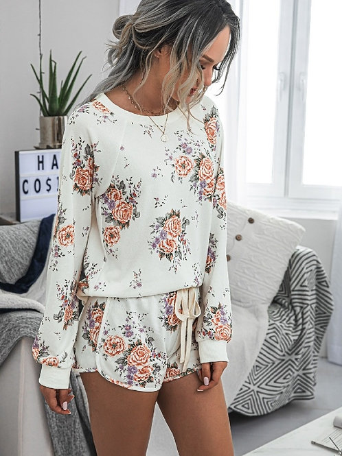 Bed of Flowers Set