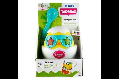 TOMY TOOMIES Beat it