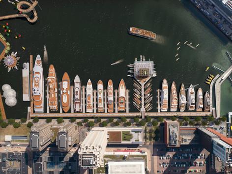 Rijnhaven Marina initiatief 3