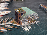 Rijnhaven Marina initiatief 4