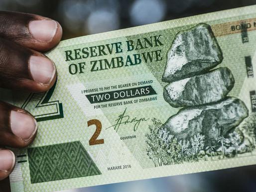 Banks in Zimbabwe Begin Loan Services