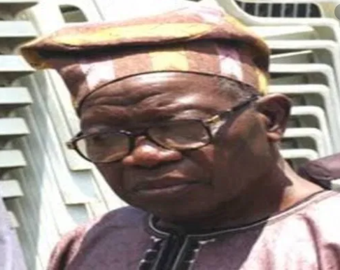 Lateef Jakande: A Glorious Exit of a Patriot