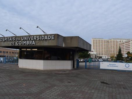 Somos Coimbra desafia CMC a desenvolver plano de ordenamento urbanístico para toda a zona dos HUC