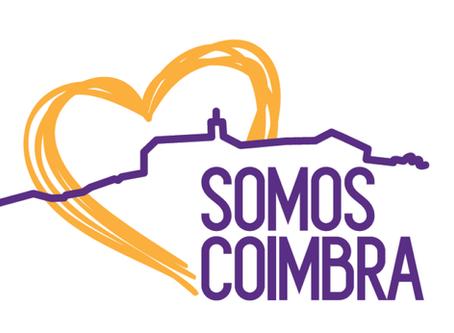 Movimento Somos Coimbra está coeso, firme e mobilizado
