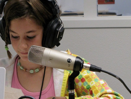Is Your Child Being Prepared for Communication in the Future?