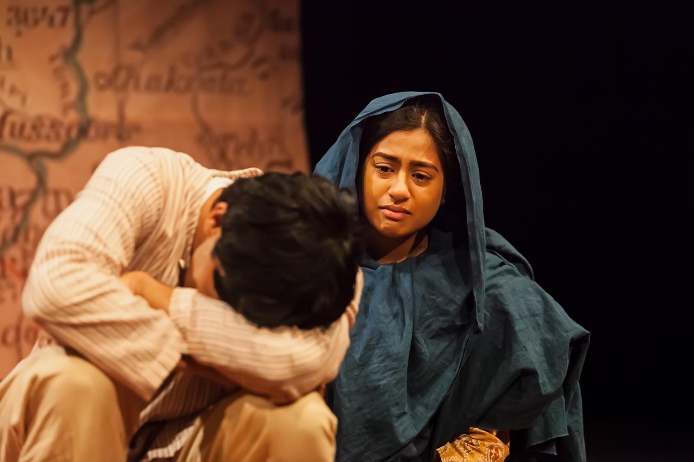 Halema Hussain - Zainab and Karen Gill - Pali 0341