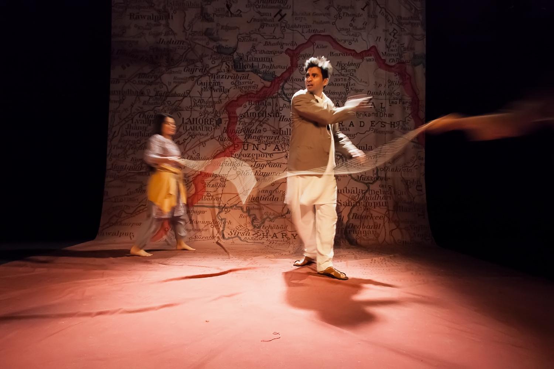 Diljohn Singh - Manohar Lal 0144