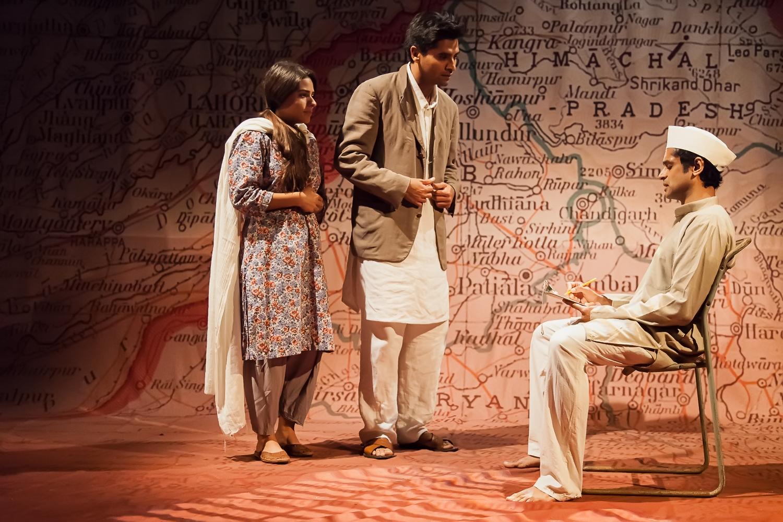 Diljohn Singh - Manhor Lal and Nyla Levy - Kaushalya and Devesh Kishore official  0128