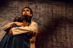 Devesh Kishore- Shakur and Halema Hussain - Zainab 0416