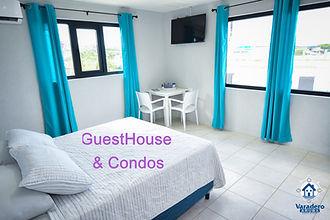 Varadero Aruba Marina Guesthouse