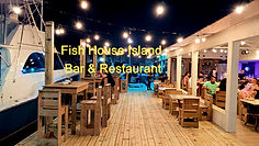 The Fish House Aruba Restaurant &Bar