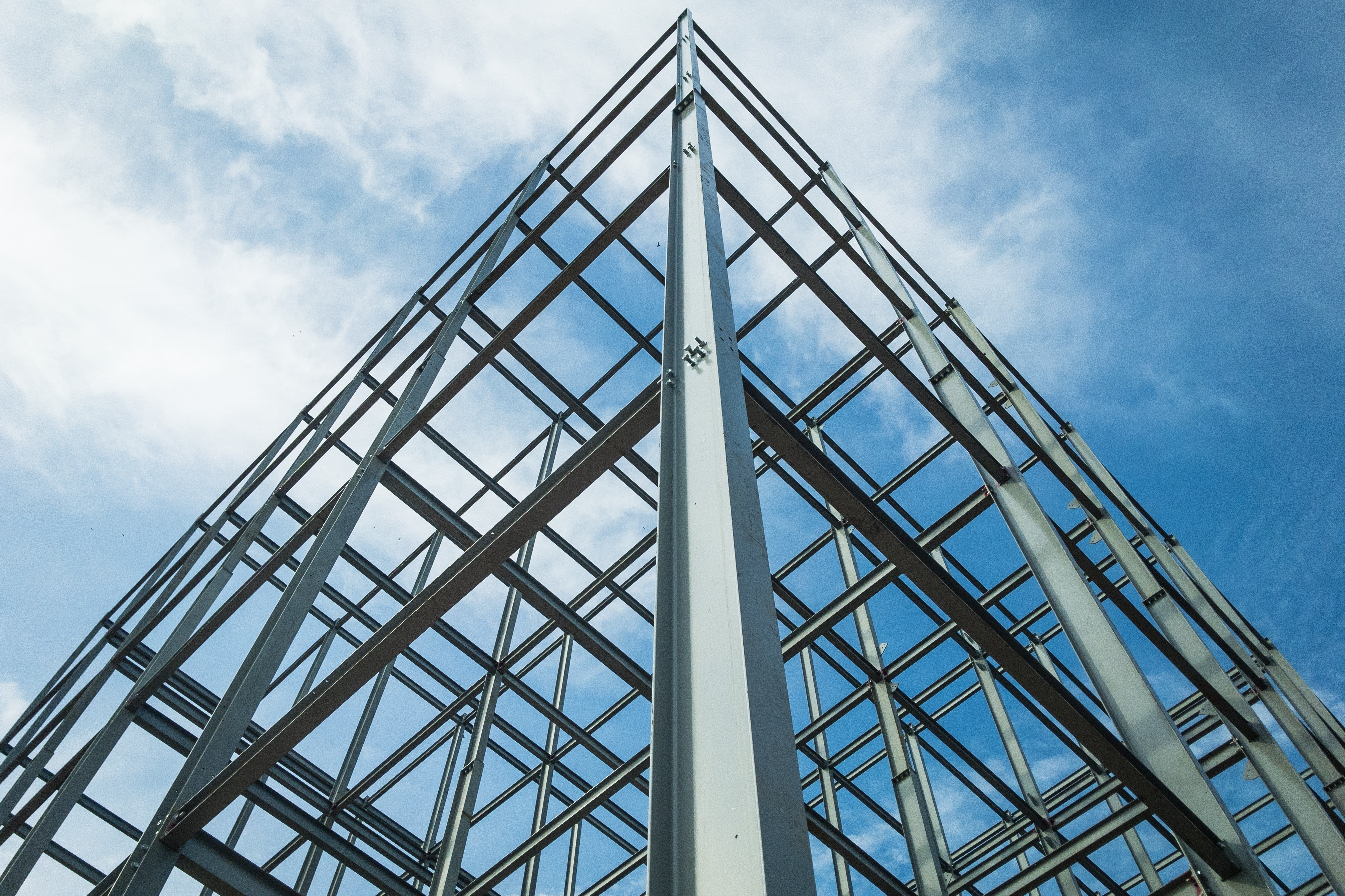 Steelwork and Architectural Metalwork