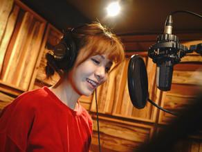 帶著你的聲音回家—陳洛【錄音背後的故事】