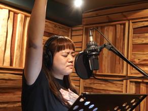 不打分數的歌聲—王柔蓁【錄音背後的故事】