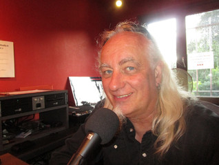 Marc Tombal dans Metal Coverheat