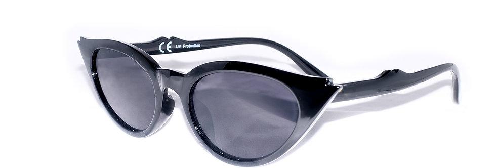 Christine   60s Eyecat Rare Designer eyewear   #dressyourmind