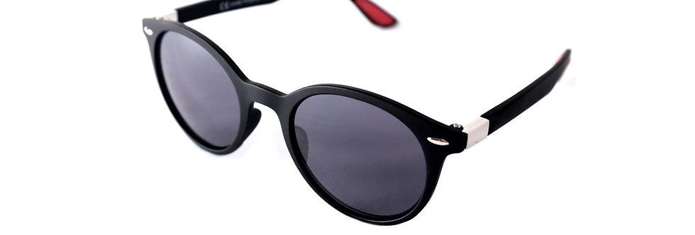 80s Wayfarer Sunglasses Round Skate Surf Lenses Water Proof  men women unisex