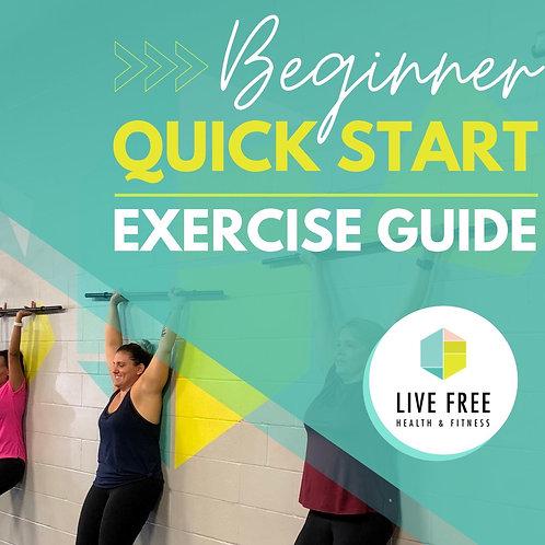 Beginner Quickstart Guide