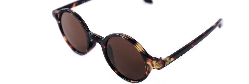 Special 80s Small Round Lenses Retro Vintage Sunglasses men women unisex