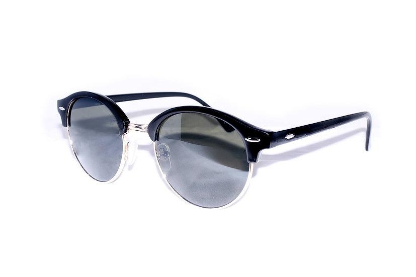 Round Lenses Aviator Frames 70s 80s sunglasses