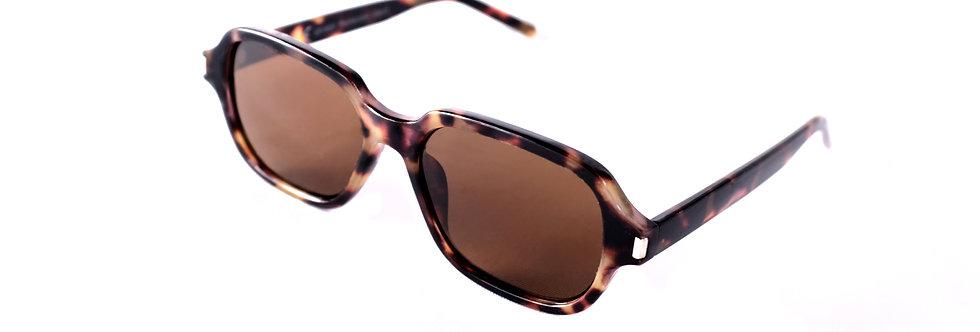 80s Special Rectangular Lenses Retro Vintage Sunglasses Men Women Unisex