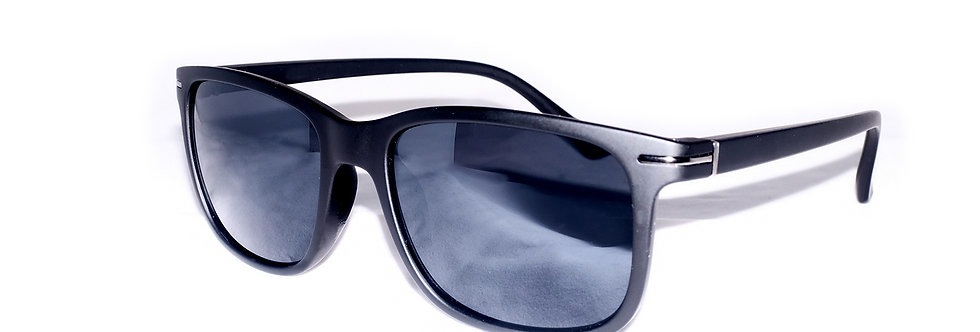 Frank | Wayfarer Retro Square Sunglasses | dress your mind