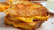 National Grilled Cheese Day!