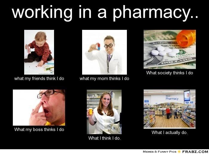 farmacie amuzant
