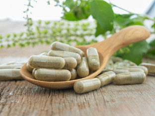Why + What I Supplement