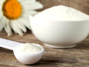 Food Focus: Collagen