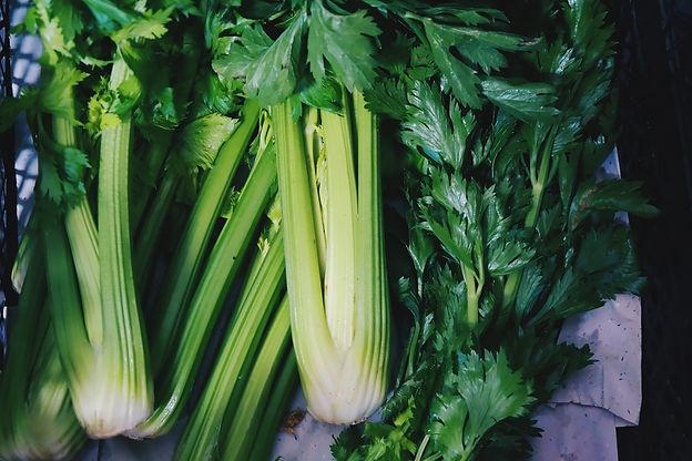 Food Focus: Celery Juice