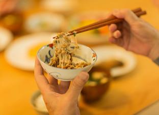 Food Focus: Natto